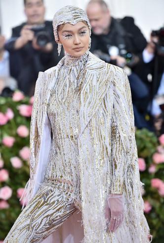 Фото №20 - Met Gala 2019: все модные образы бала Института костюма
