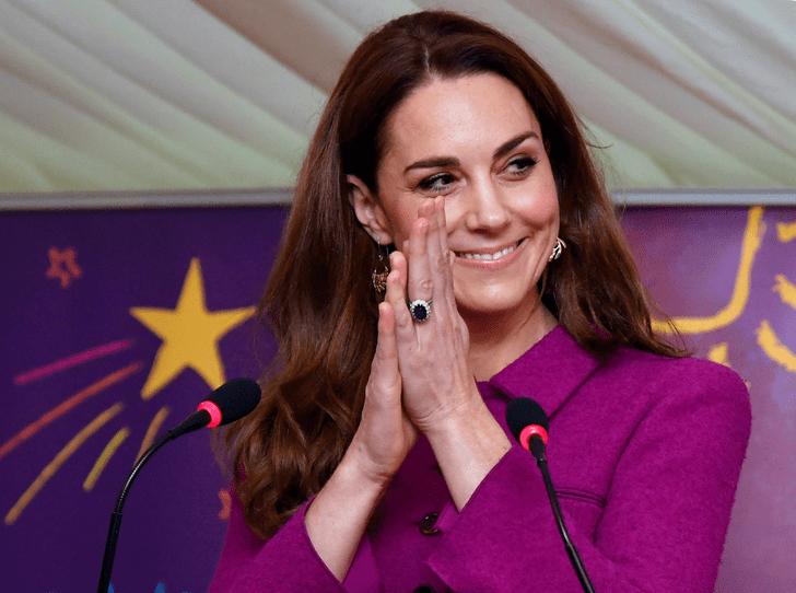 Фото №4 - Что восхищает Королеву в герцогине Кейт