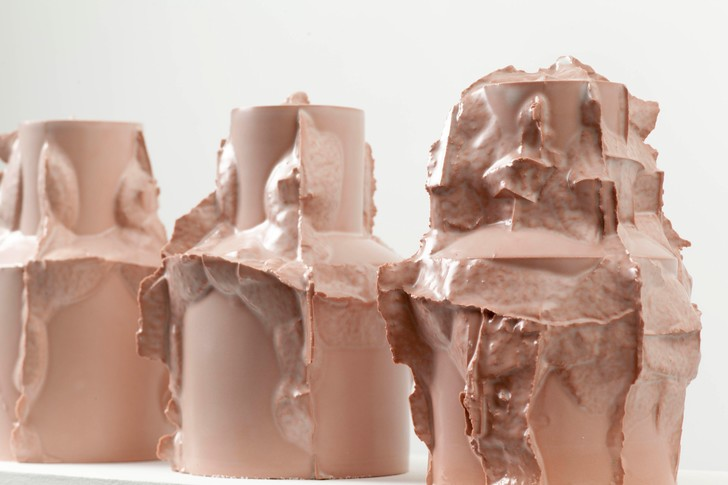 Фото №7 - В галерее ART & BRUT пройдет выставка Ирины Разумовской