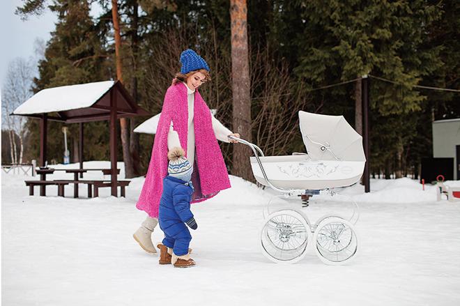 Мария Кожевникова родила второго ребенка фото