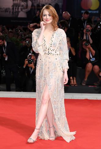 Фото №10 - Модная Венеция-2018: 10 лучших нарядов кинофестиваля