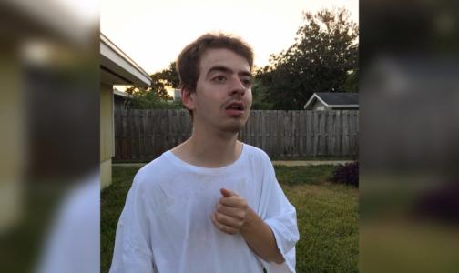 Фото №1 - «Я кому-нибудь понравлюсь?»: парень с аутизмом заговорил после 15 лет молчания