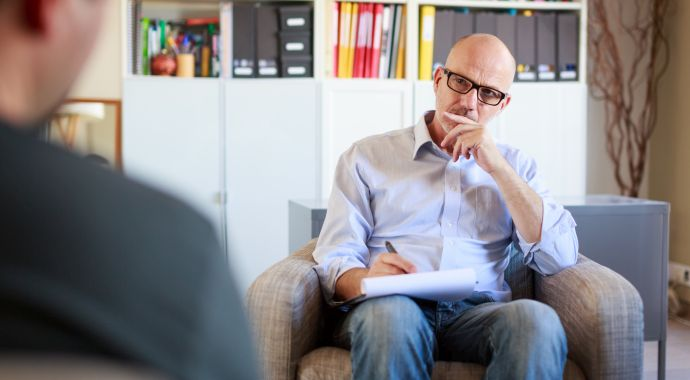 9 правил хорошего психолога