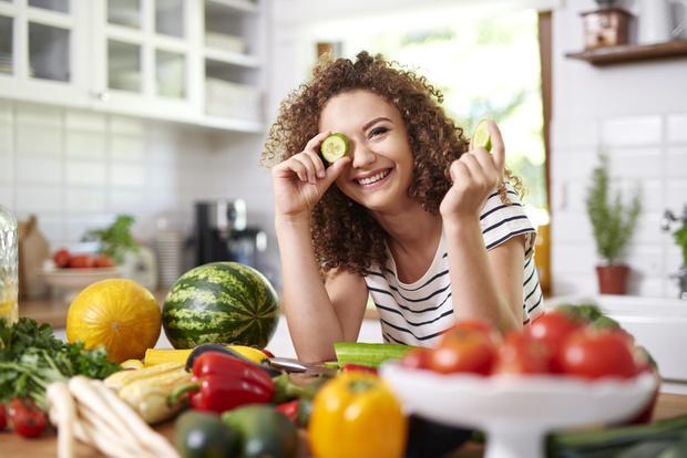 Фото №2 - Лечебное питание при диабете: принципы и особенности диеты № 9