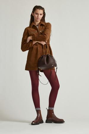 Фото №3 - Офисный стиль по-французски: деловой гардероб от Sandro