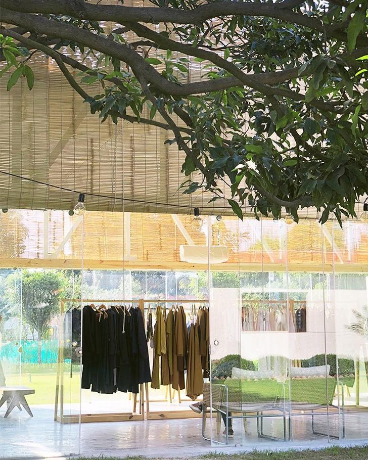 Фото №4 - Бутик модной одежды в Дели