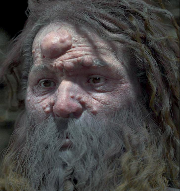 Фото №1 - Антропологи воссоздали внешность кроманьонца