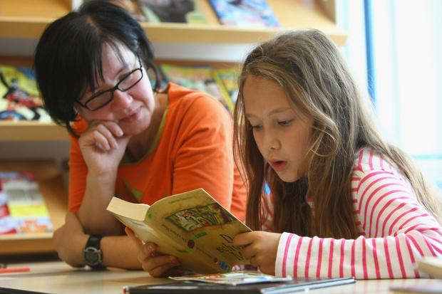 Фото №3 - Зачем на самом деле нужно читать детям сказки: 8 причин
