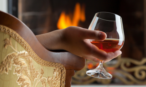 Фото №1 - Чем женский алкоголизм отличается от мужского