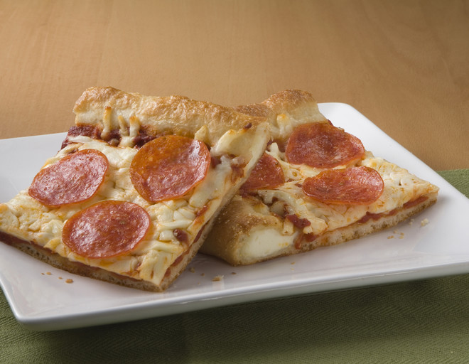 пицца на воде