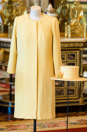 Фото №6 - Стилист Ее Величества: кто такая Анджела Келли (и почему ее так ценит Елизавета II)