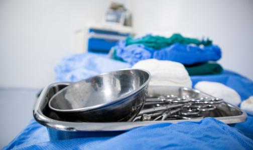 Фото №1 - Губернатор Петербурга: В городских клиниках не хватает медицинского оборудования