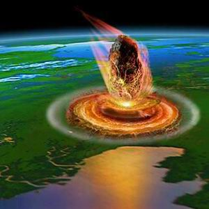 Фото №1 - На защиту Земли от астероидов не хватило денег