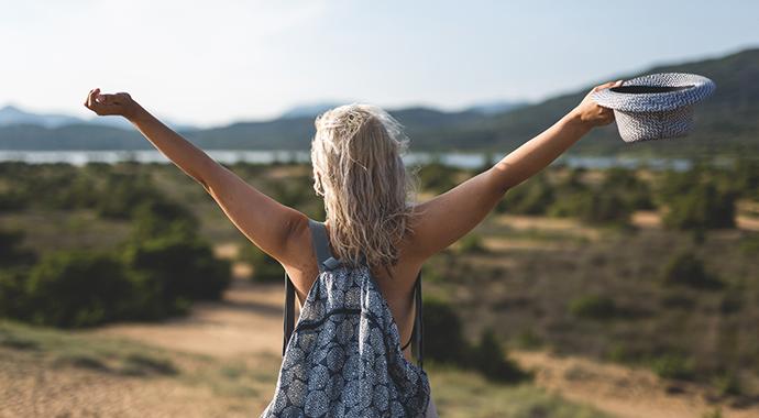 Что делать, если жизнь повернулась к вам спиной