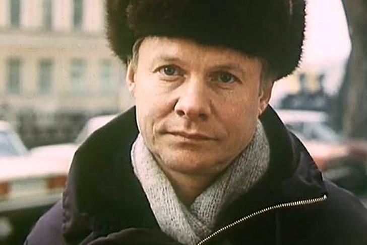 Фильму «Зимняя вишня» 30 лет: подробности съемок фильма, актеры, фото, Виталий Соломин