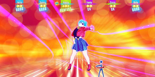 Фото №1 - Ubisoft открывает объединяющую силу танца