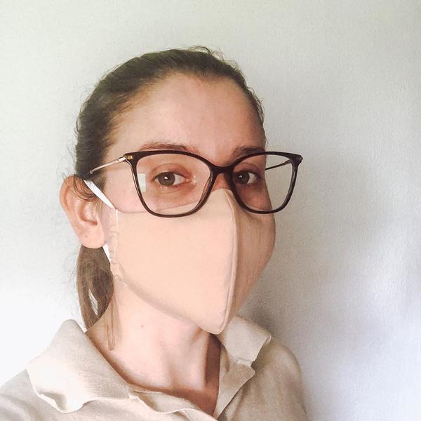 Фото №3 - 10 гениальных хаков для тех, у кого в маске запотевают очки