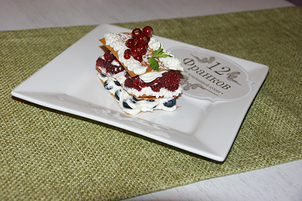 Фото №3 - 15 самых модных десертов Краснодара