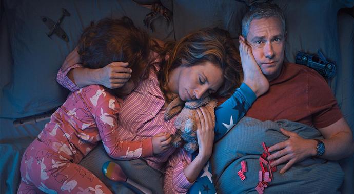 «Настрогали»: честный и очень смешной сериал о родительстве