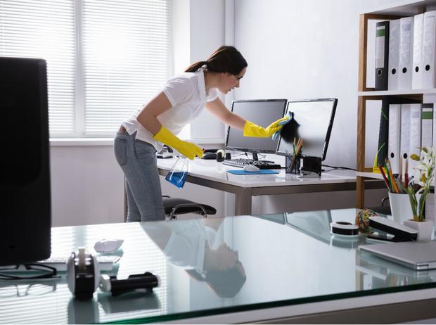 Фото №4 - Чистый дом за 15 минут: как наводить порядок по системе FlyLady