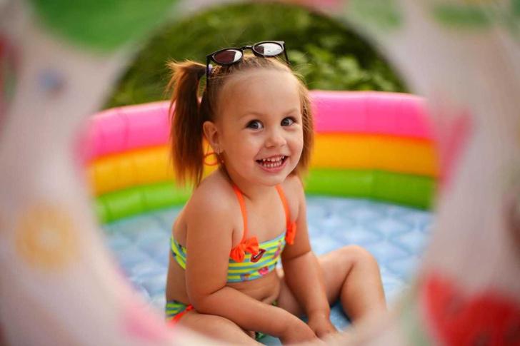 Фото №15 - Детский конкурс «Я на солнышке лежу»: голосуем за самое яркое фото