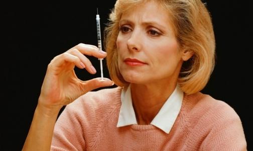 Фото №1 - В Ленобласти от гриппа привьют каждого пятого