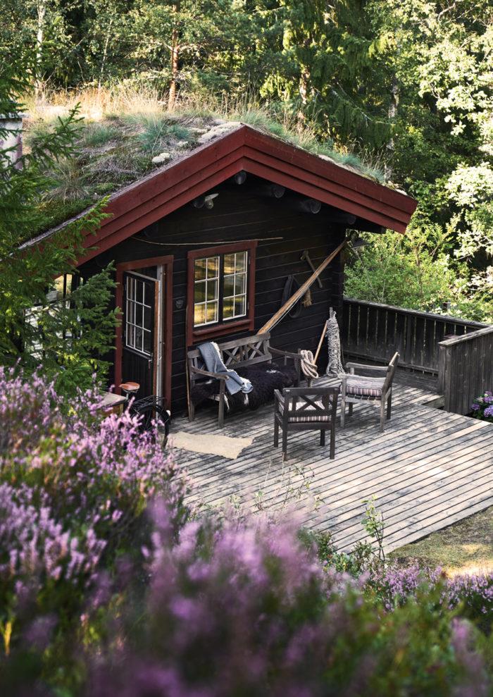 Фото №7 - Летний дом на побережье Балтийского моря