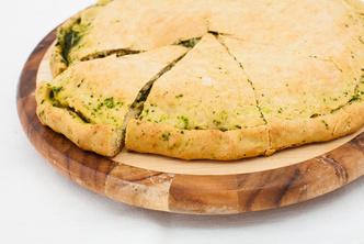 Фото №4 - Сезон зелени. Три рецепта грузинской кухни