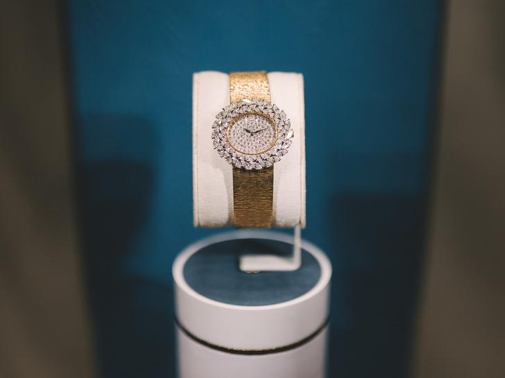Фото №2 - Как прошел бизнес-завтрак Marie Claire и ювелирного Дома Piaget