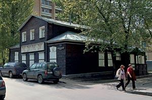 Фото №5 - Москва деревянная