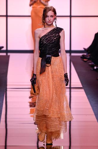Фото №25 - 7 ключевых женских образов Недели haute couture SS17