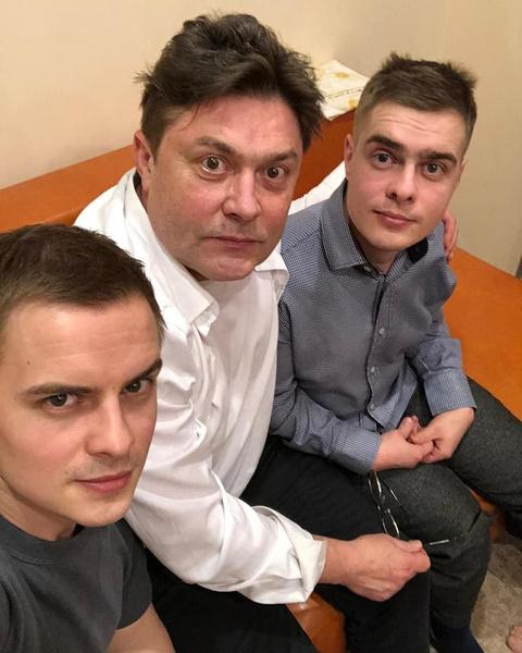 Фото №2 - «Это ад»: Сергей Белоголовцев рассказал о жизни с особым ребенком