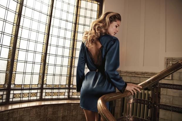Фото №1 - Like a model: Рассказываем про новый бренд Hunkemöller