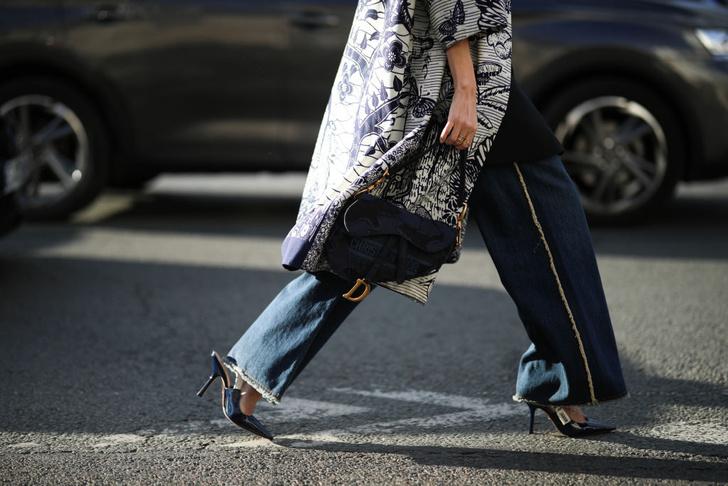 Фото №2 - Как часто нужно стирать джинсы