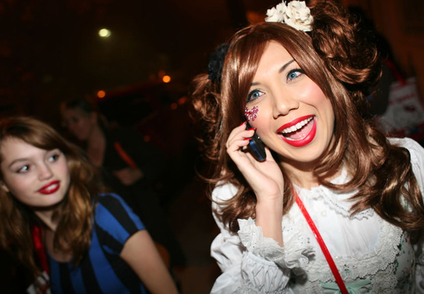 Фото №20 - Самые стильные наряды на вечеринках!