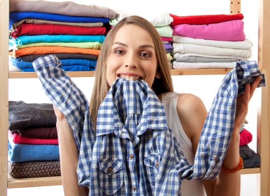 Фото №1 - 15 главных вещей идеального базового гардероба