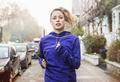 Необычное свойство бега: как стать умнее за 40 минут