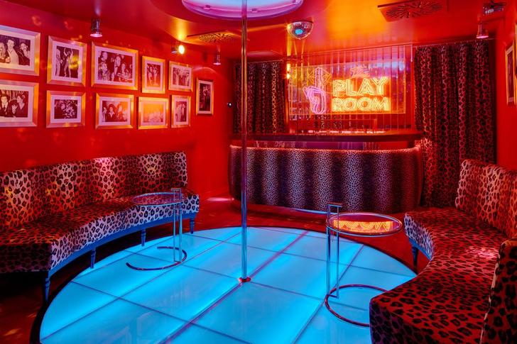 Фото №12 - Дикий Запад: отель Romeo's Motel & Diner на Ибице