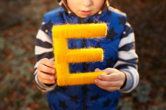 Фото №10 - Учим ребенка алфавиту: весело, вкусно, необычно