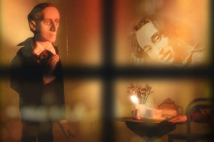 Фото №12 - Маленькие трагедии: 15 фильмов о жизни больших писателей