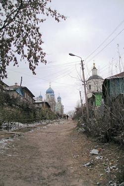 Фото №3 - Уезд-городок на пути Тамерлана