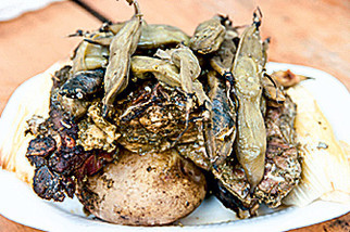 Фото №10 - Хранители золота инков