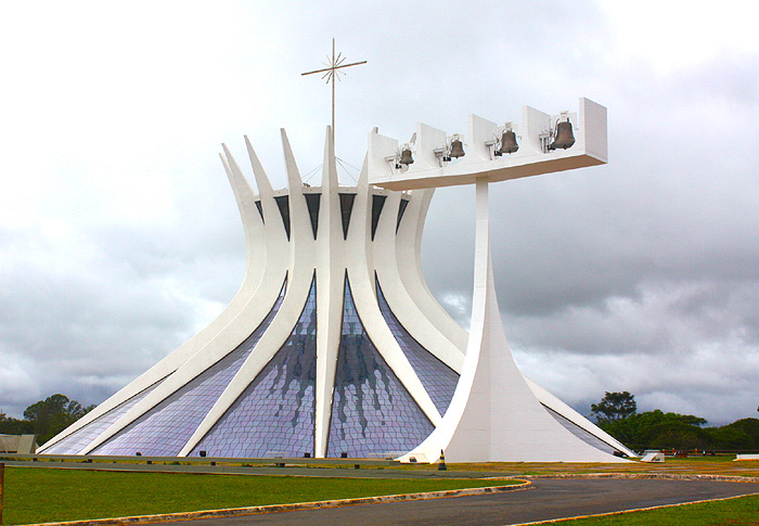 Фото №10 - 10 архитектурных чудес Бразилии