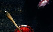 Вкусные рецепты: варенье из слив с орехами