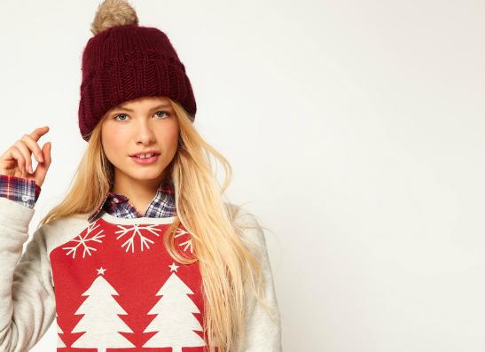 Фото №1 - Готовимся к зиме: топ-8 уютных свитеров