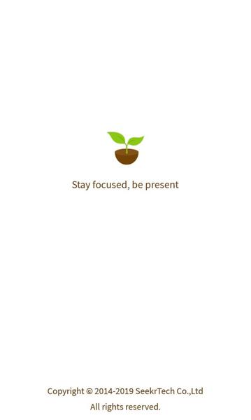 Фото №1 - Приложение дня: вырасти деревце и сделай домашку, не отвлекаясь на соцсети