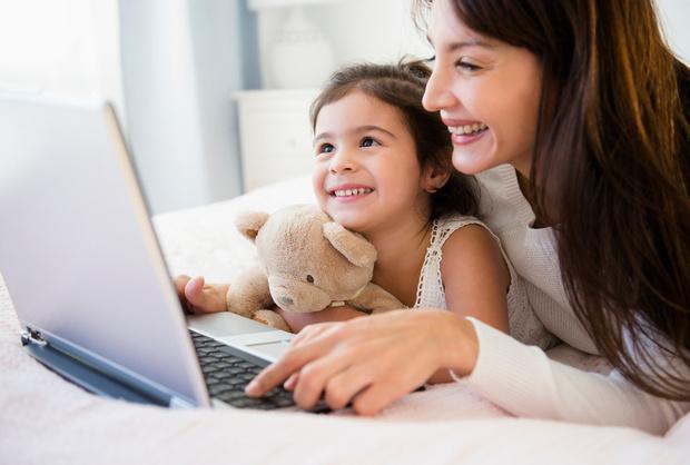 Фото №1 - Как развить память у дошкольника: 6 эффективных игр и упражнений