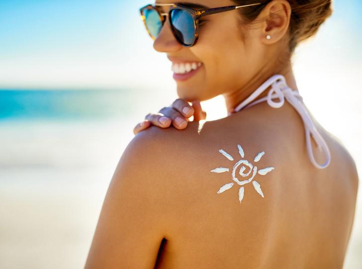 Фото №18 - Защита от солнца: типичные ошибки (и как их исправить)