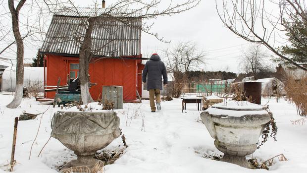 Фото №1 - Второй маткапитал разрешили тратить на покупку земли и недостроенного частного дома