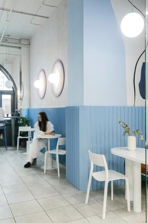Фото №8 - Маленькое уютное кафе в Минске